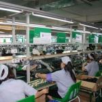 ENG China factory